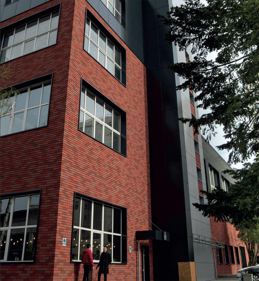 scanroc budova